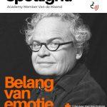 Interview George Smits, de advocaat en rechter en de rol van emotie