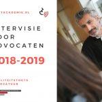 """PleitAcademie.nl biedt intervisie opleiding aan tot """"gespreksleider"""""""