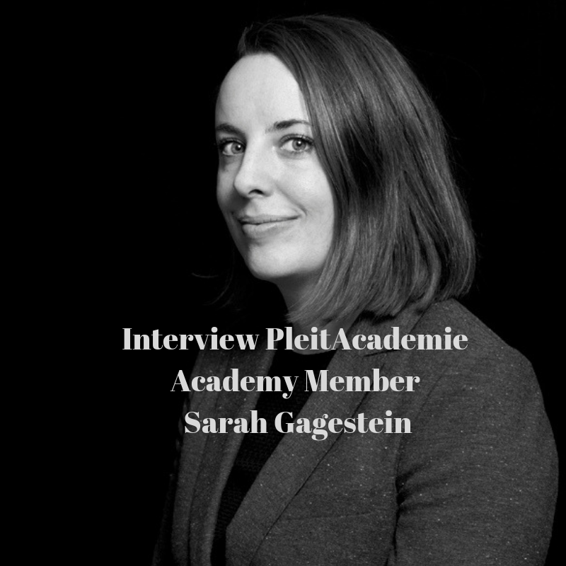 Interview Sarah Gagestein over framing in de rechtspraktijk