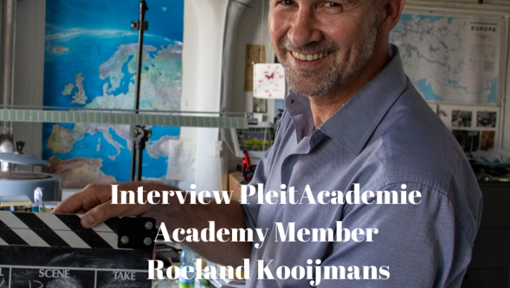 Interview Roeland Kooijmans over krachtig presenteren in de advocatenpraktijk