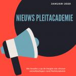 Vandaag bij notaris Stichting PleitAcademie opgericht